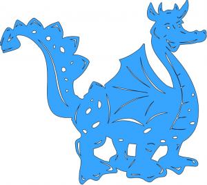 smok-niebieski