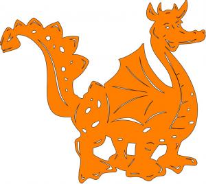smok-pomaranczowy