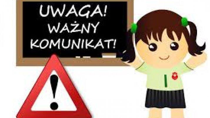 Rekrutacja 2020- deklaracje dla dzieci kontynuujących  edukację przedszkolną.