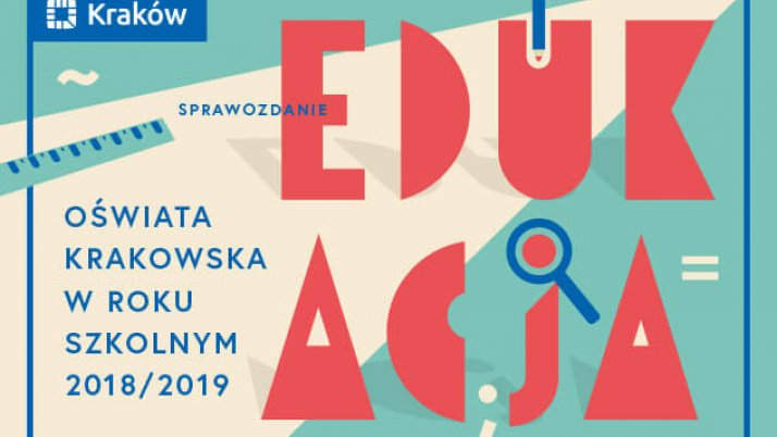 Oświata krakowska 2018/2019