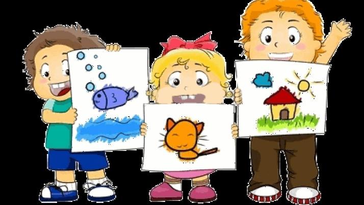 Propozycje zajęć dla dzieci