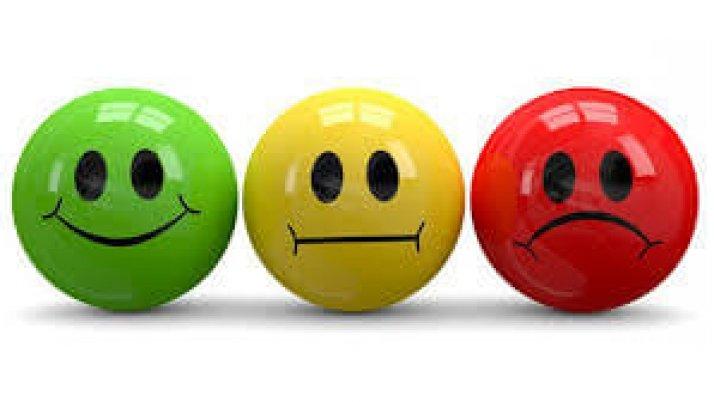 Propozycja zabaw – emocje – na 18 maja dla Granatowych Smoków