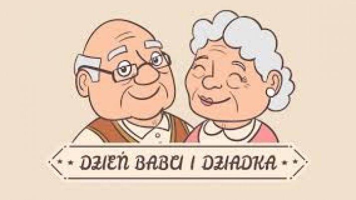 Białe Smoki śpiewają dla Babci i Dziadka !